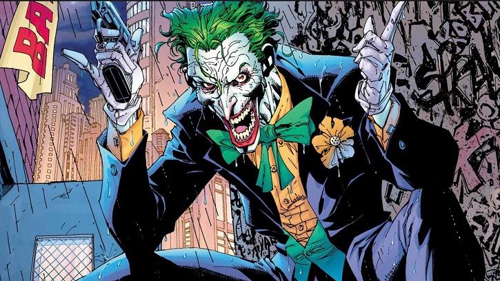 Ilustración de un 'Joker' | Joaquín Phoenix protagonizará la nueva película sobre el origen del 'Joker'