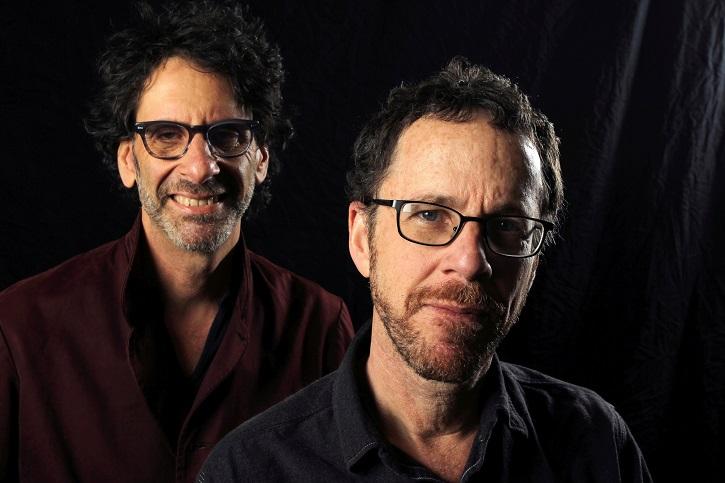 Los hermanos Coen, directores de cine estadounidenses | Cines italianos contra Netflix en la red y salas