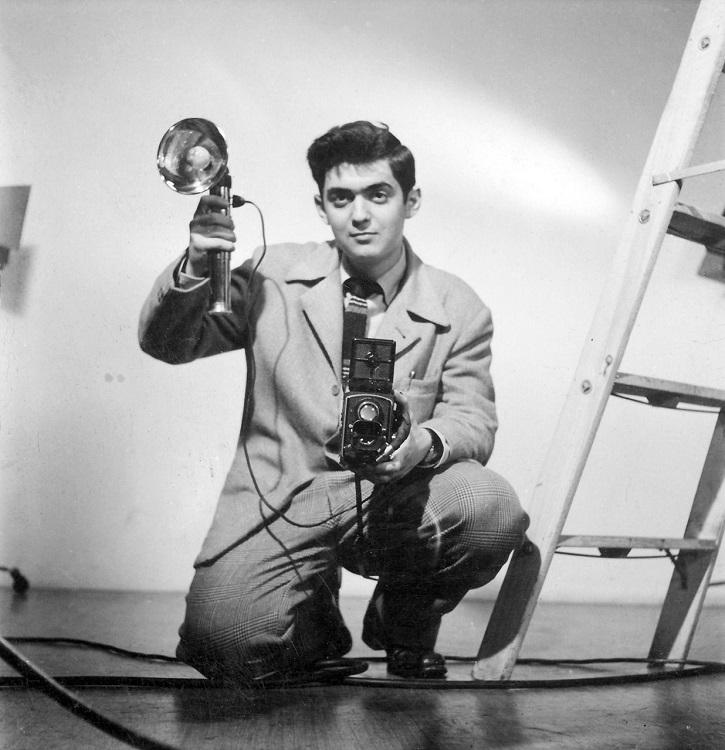 El director de cine Stanley Kubrick | Kubrick revela el enigma de '2001: Una odisea en el espacio'