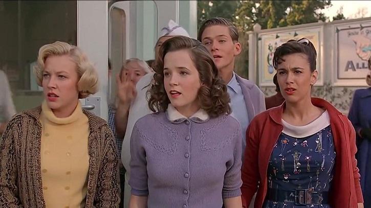 Lea Thompson | Robert Zemeckis dice 'no' al remake de 'Regreso al futuro'