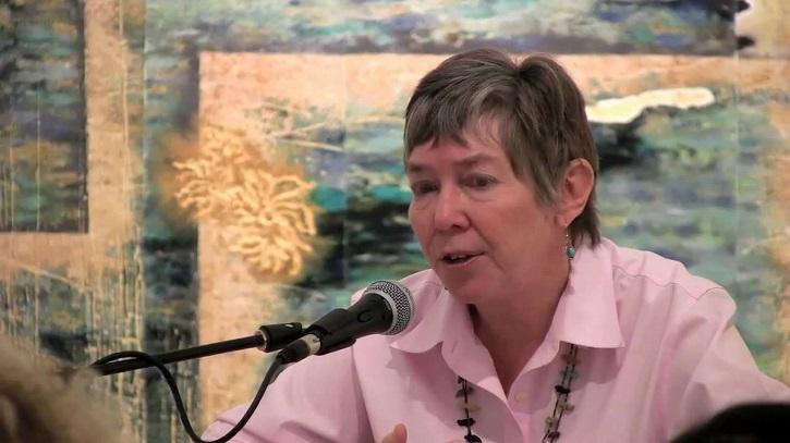 Linda Seger | Linda Seger publica 'El secreto del mejor cine' en Rialp