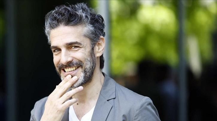 Leonardo Sbaraglia | Pedro Almodóvar rueda 'Dolor y Gloria' en Paterna
