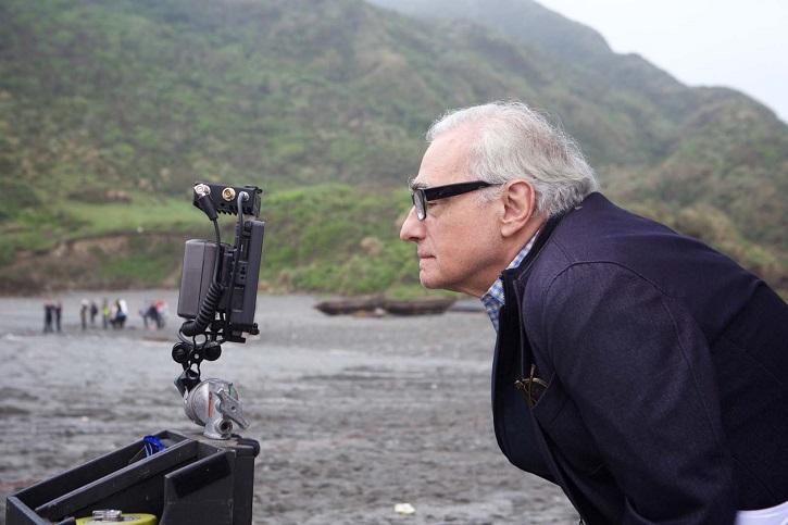 Martin Scorsese | Martin Scorsese defiende la persecución de los cristianos con 'Silencio'