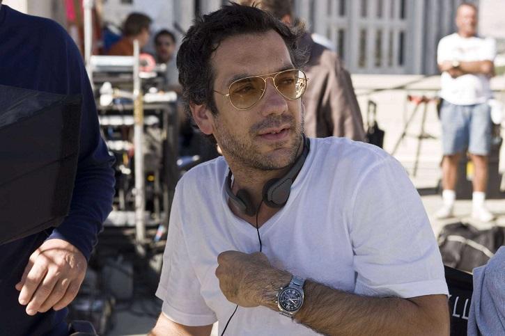 Todd Phillips, el director de la peli sobre el origen de 'El Joker' | Robert De Niro insiste en trabajar con Joaquín Phoenix