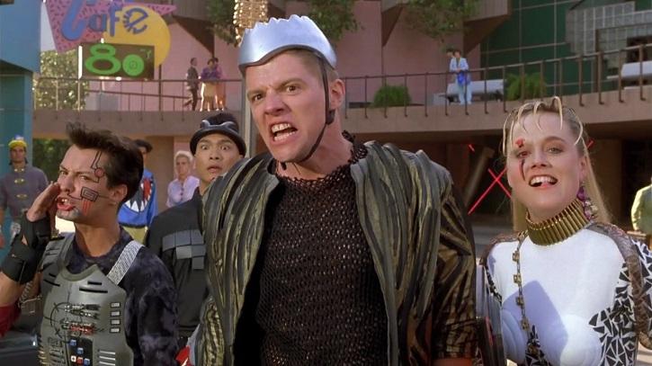 Biff Tannen | Robert Zemeckis dice 'no' al remake de 'Regreso al futuro'