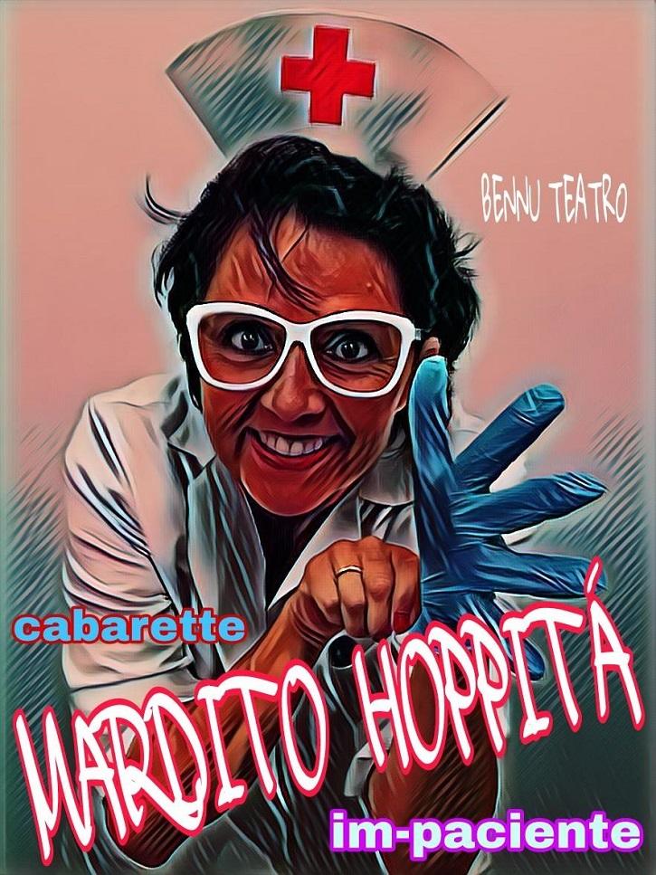 El grupo teatral Bennu Teatro escenificará Mardito Hoppitá | 'Ateneo de Pozuelo', 'Bennu Teatro' en Festival teatral de Chantada