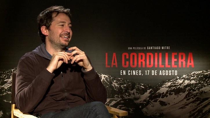 Santiago Mitre | Ricardo Darín protagonizará '1985', thriller inspirado en la dictadura argentina
