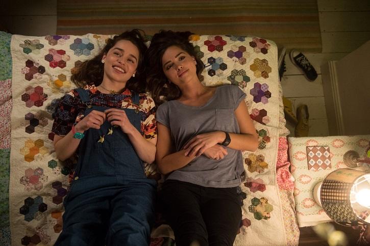 Amores que duran para siempre | Telecinco emite 'Antes de ti', propaganda nítida sobre la eutanasia