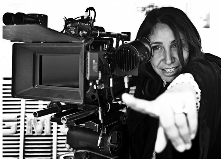 Haifaa al-Mansour | La industria da la espalda a las mujeres cineastas
