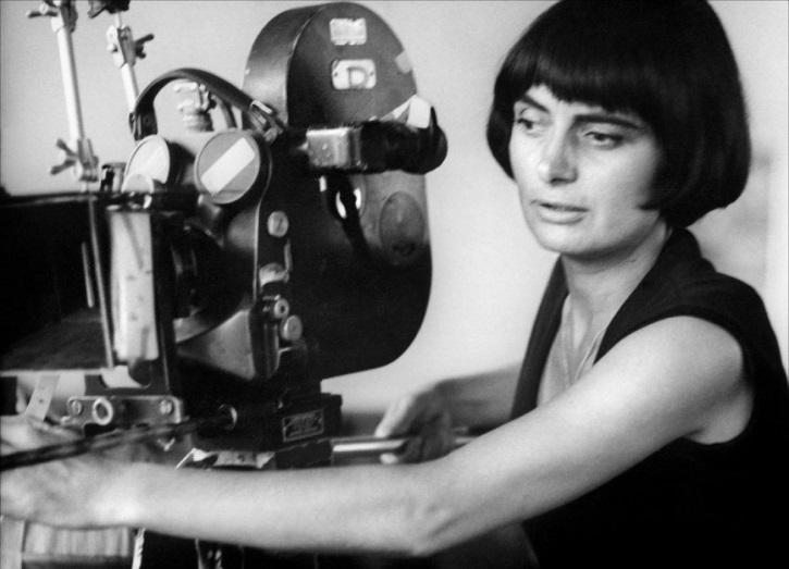 Agnes Varda | La industria da la espalda a las mujeres cineastas