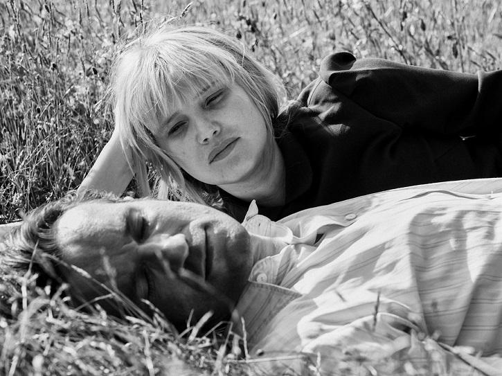 Fotograma del filme Cold War | 'Cold War'. Pawlikowski, rotundo: el amor en blanco y negro