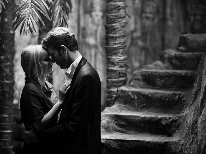 Fotograma del filme | 'Cold War'. Pawlikowski, rotundo: el amor en blanco y negro
