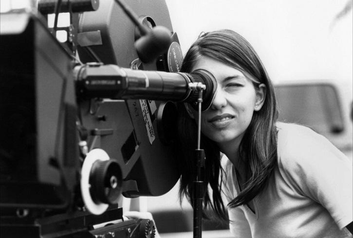 Sofía Coppola | La industria da la espalda a las mujeres cineastas