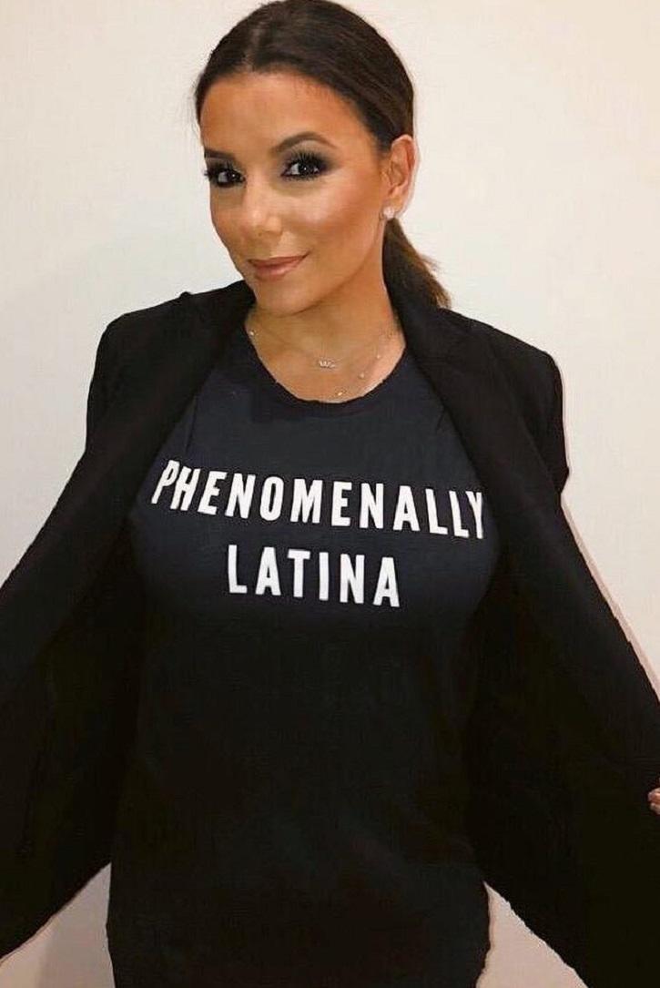Eva Longoria | Hollywood sigue ninguneando a las actrices latinas con salarios bajos