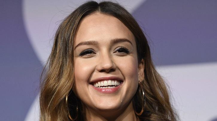 Jessica Alba | Hollywood sigue ninguneando a las actrices latinas con salarios bajos
