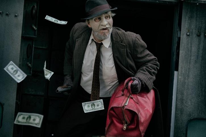 Fotograma del filme Malos tiempos en el Royale | 'Malos tiempos en el Royale': convence el thriller de Goddard