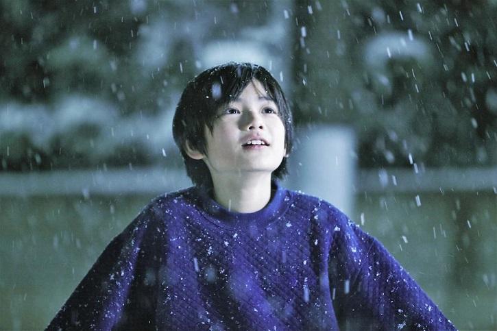 Hermoso fotograma de Un asunto de familia | 'Un asunto de familia': fábula del amor según Hirokazu Koreeda