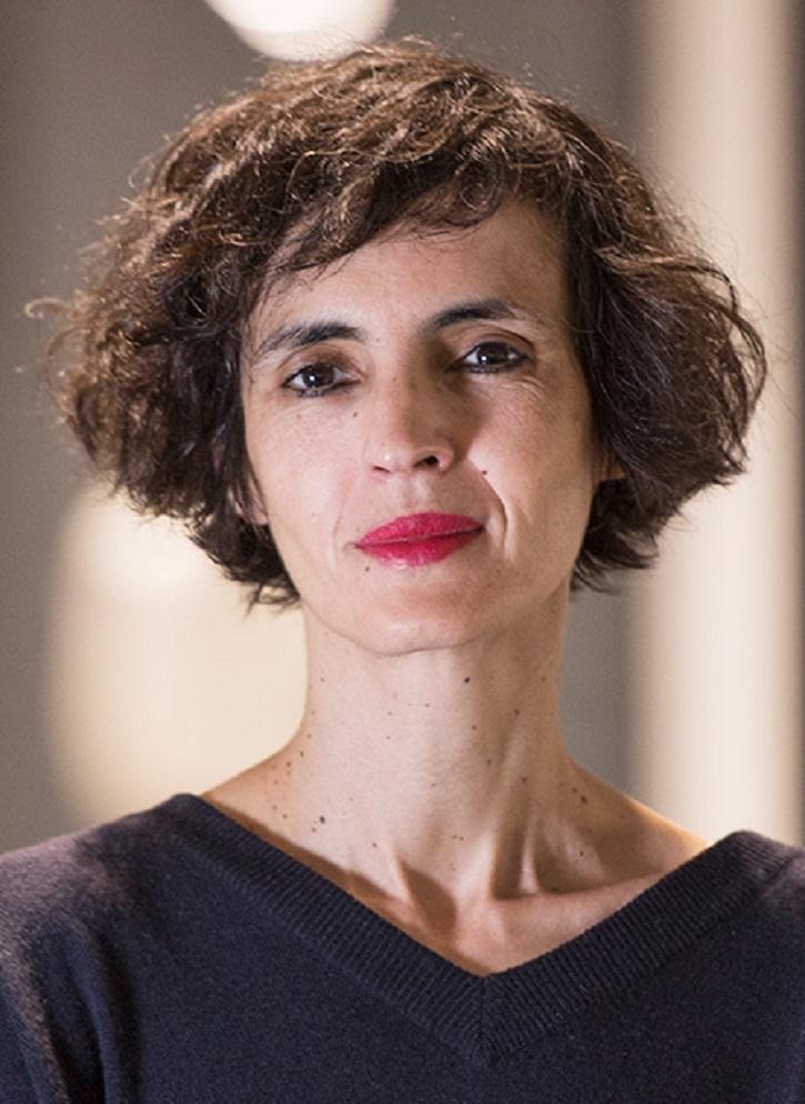 Pilar Carrera | Cátedra lanza 'El relato documental': Jenaro Talens y Pilar Carrera