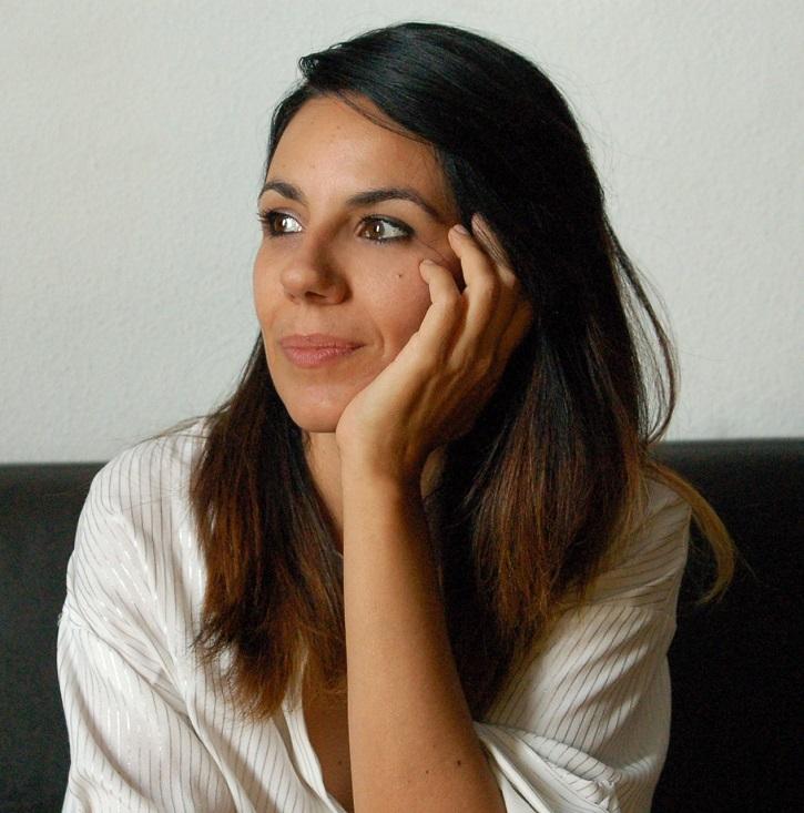 Patricia Benedicto, actriz, directora y dramaturga | 'Tres canciones de amor': Sentimientos musicales en La Cuarta Pared