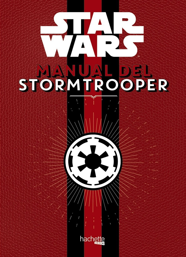 Otro trabajo impecable de Hachette Héroes sobre Star Wars | Hachette Héroes lanza un espectacular monográfico de 'El Lado Oscuro'