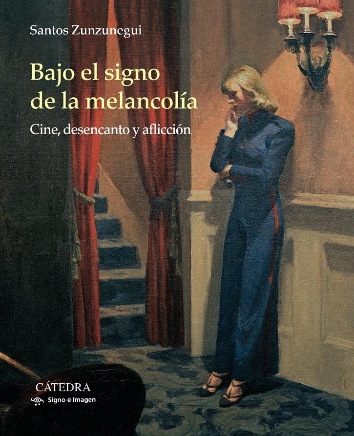 Portada del libro Bajo el signo de la melancolía | En el umbral de los Oscar, 'Ver para creer'