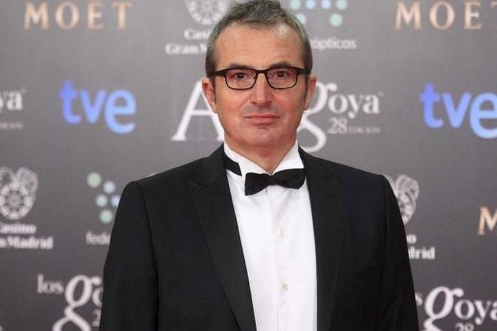 Mariano Barroso, presidente de la Academia de Cine | 'Premios Goya': 'El Reino', 7 pero gana 'Campeones' con 3