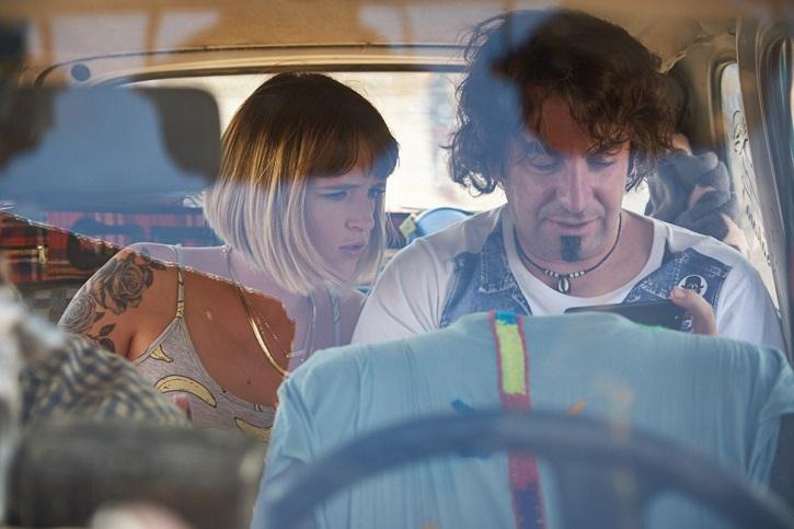 Arturo Valls y Susana Abaitua | '4 latas': Floja road-movie de Gerardo Olivares con buenas intenciones