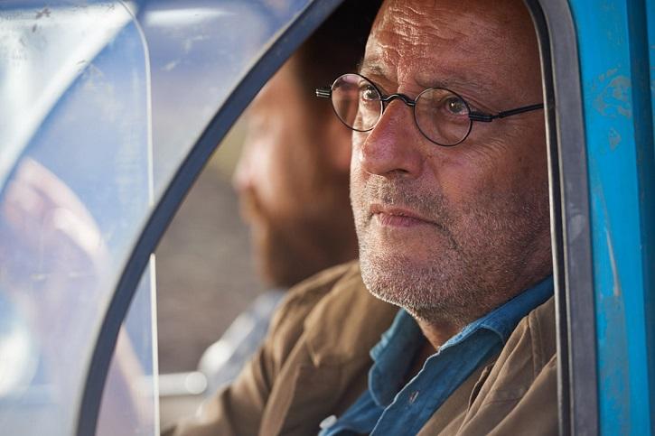 Jean Reno | '4 latas': Floja road-movie de Gerardo Olivares con buenas intenciones
