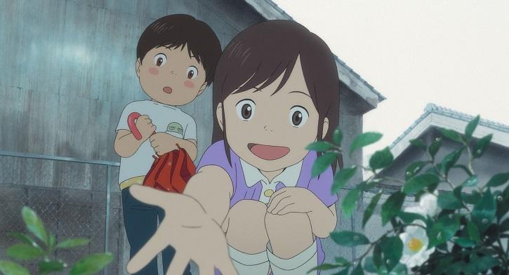 Fotograma del filme | 'Mirai mi hermana pequeña': impecable fábula familiar de Mamoru Hosoda