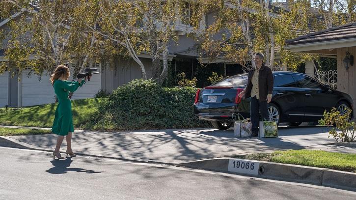 Julianne Moore y John Turturro en Gloria Bell | 'Gloria Bell': Julianne Moore salva el remake de Sebastian Lelio