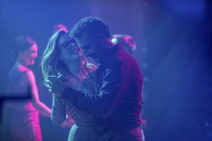 John Turturro y Julianne Moore en Gloria Bell | 'Gloria Bell': Julianne Moore salva el remake de Sebastian Lelio