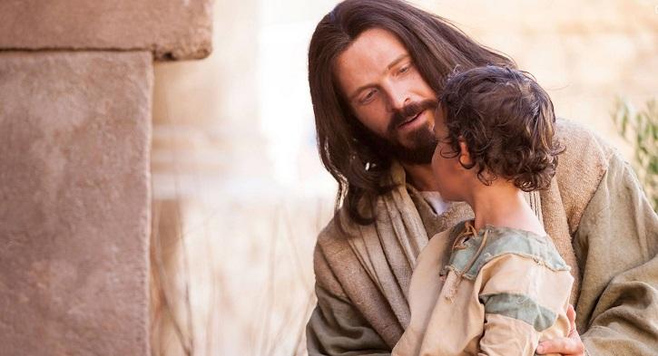 Fotograma del filme La vida de Jesucristo | Jueves Santo: El cine de la Semana Santa alza la voz