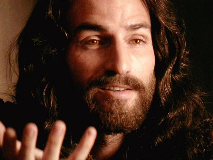 Jim Caviezel protagoniza La Pasión | Domingo de Resurrección: El cine de la Semana Santa alza la voz