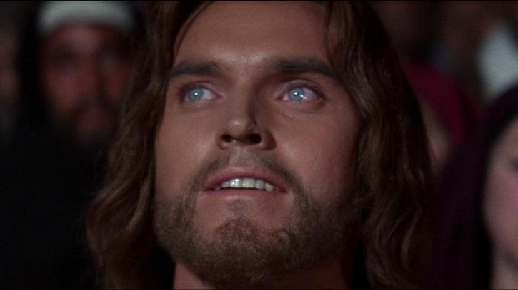 Jeffrey Hunter en Rey de Reyes | Viernes Santo: El cine de la Semana Santa alza la voz