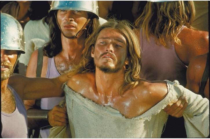 Fotograma del filme Jesucristo Superstar | Sábado Santo: El cine de la Semana Santa alza la voz