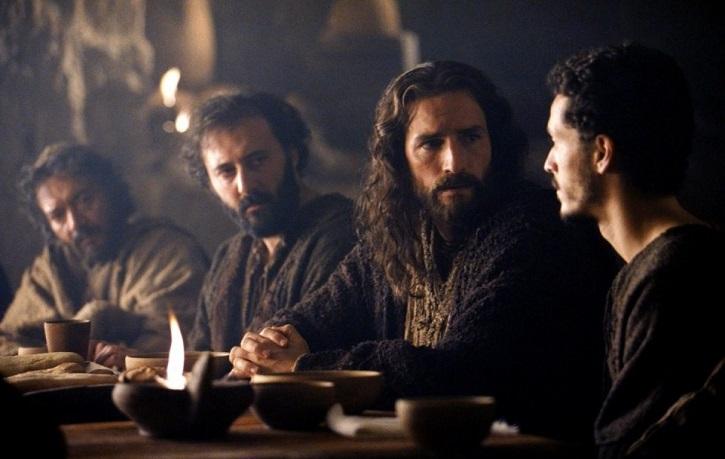 Fotograma del filme La Pasión de Cristo | Jueves Santo: El cine de la Semana Santa alza la voz