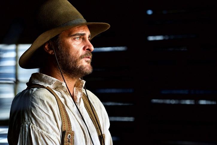 Fotograma del filme | 'Los hermanos Sisters': Jaques Audiard resucita al western fraternal