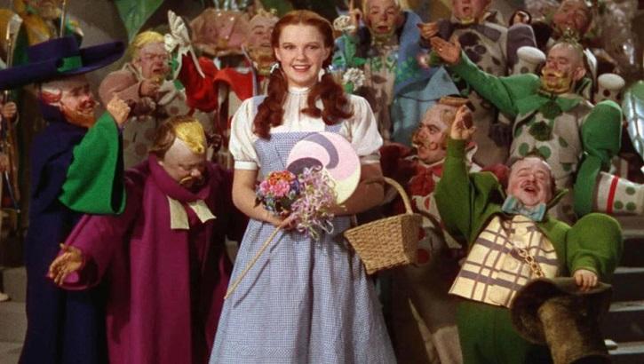 Fotograma de El mago de Oz | Castings de Hollywood: 'En busca del reparto perfecto' según Juan Tejero