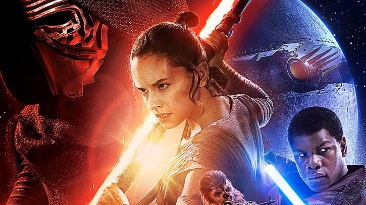 Uno de los carteles de Star Wars VII | 'Avengers: Endgame' ya es la peli más taquillera de la historia del cine