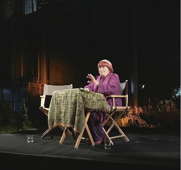 Fotograma del documental biográfico | 'Varda por Agnès': otro impecable testamento fílmico