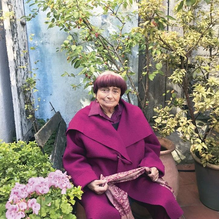 Fotograma del documental | 'Varda por Agnès': otro impecable testamento fílmico