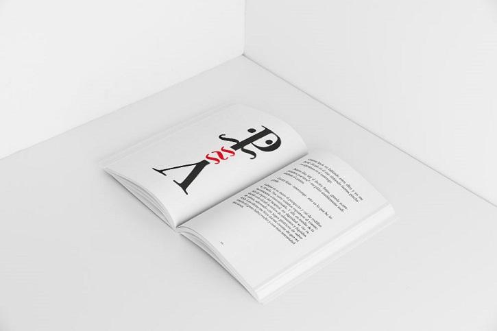 Muestra del libro de María Víllora Toledano | María Víllora publica el ingenioso trabajo 'No me tomes el pulso'