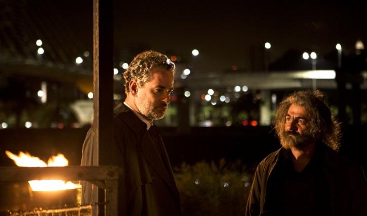 Fotograma del filme | Jayme Monjardim lleva al cine a un influencer en 'El vendedor de sueños'