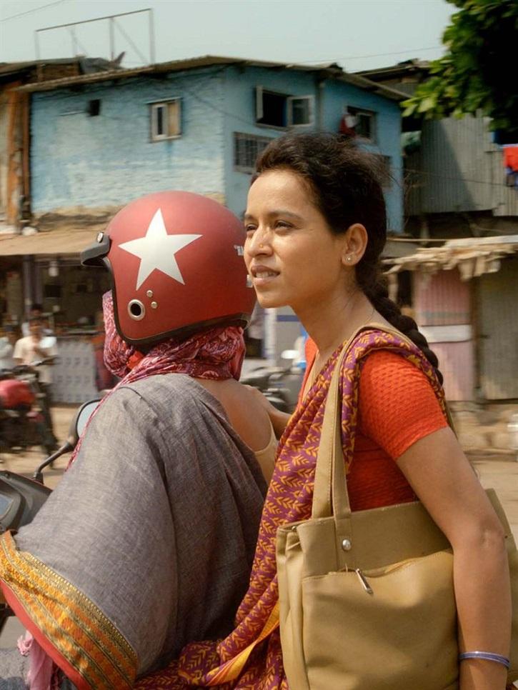 Fotograma del filme Señor | Premiada en Cannes la cineasta india Rohena Gera estrena 'Señor'
