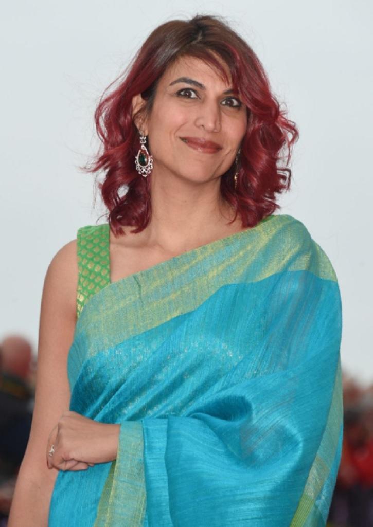 La cineasta india, Rohena Gera, autora de Señor (Sir) | Premiada en Cannes la cineasta india Rohena Gera estrena 'Señor'