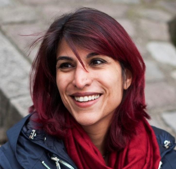 Rohena Gera | Premiada en Cannes la cineasta india Rohena Gera estrena 'Señor'