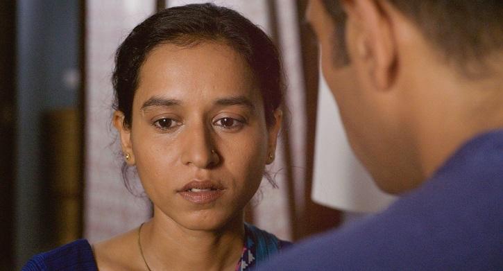 Fotograma del filme | Rohena Gera explora las claves del romanticismo con 'Señor'