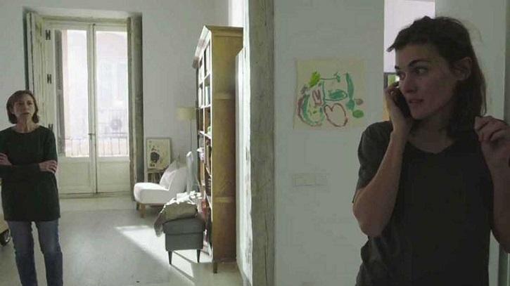 Fotograma del corto Madre, de Rodrigo Sorogoyen | Kim Adelman publica 'Cómo se hace un cortometraje' en Rialp
