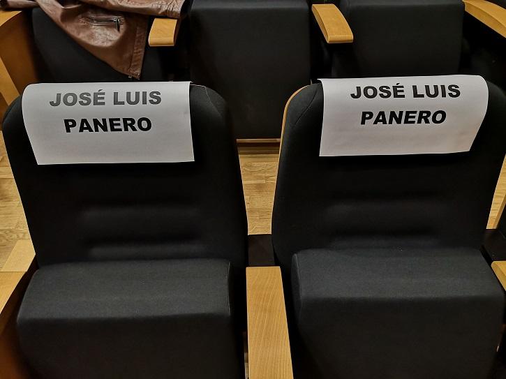 Butacas reservadas para José Luis Panero | 'Palomitas de Maíz' cumple hoy 11 años: ¡Muchísimas felicidades!