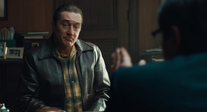 Robert De Niro | 'El Irlandés': Martin Scorsese padrino del crimen organizado